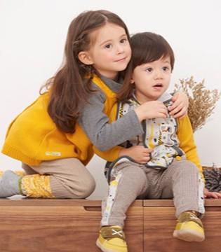 SAMBEDE三木比迪品牌童装释放宝宝亲近自然的天性