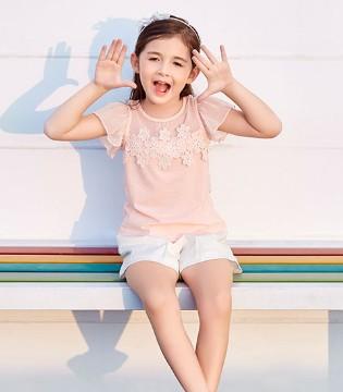 卡莎梦露品牌童装之女童夏装系列 做自己的百变女王