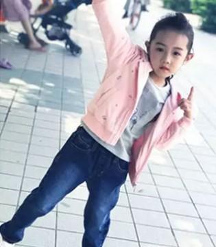 捷米梵时尚童装秋装上新 让你找到孩子的NEWLOOK