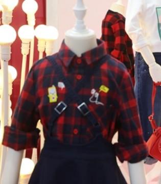 笛莎亮相2017中国孕婴童展 女童全品类集合店重磅升级