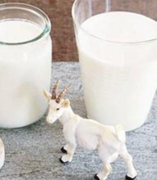 多智羊来支招 如何选择一款好的羊奶粉