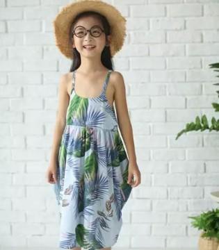 I`HAPPY海贝品牌童装带给孩子快乐个性的童年体验