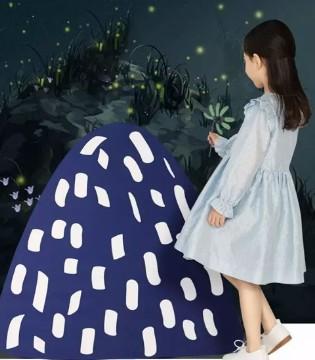 Qimoo:分享最特别的梦 可获得特别礼物