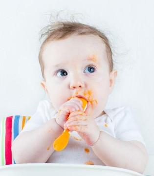 辅食添加常识 宝宝辅食过敏怎么办