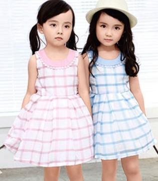 伟尼熊品牌童装2017夏装系列给孩子一个七彩童年梦