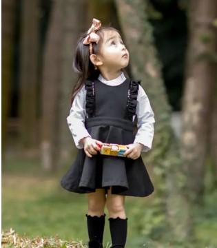 五月童品服饰秋季风采 2017秋季新品预告