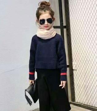 童领品牌童装2017秋季新品隆重上市 让孩子的童年更加难忘