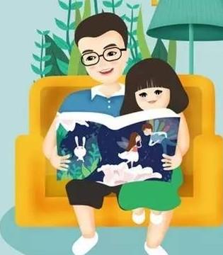 亲子阅读 开始的越早越好 早期阅读宜及早开始