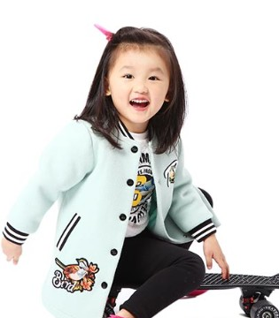 Teenmix天美意品牌婴幼童装2017秋冬新品系列抢先看