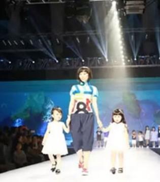 give me five捷米梵秀场直击  2018春夏订货会火热进行中