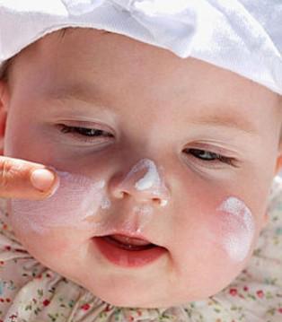 婴儿有必要用护肤品吗 如何挑选婴儿护肤品