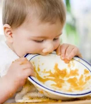 七种宝宝最不喜欢的辅食添加做法 宝妈必看