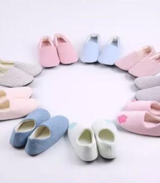 孕之彩我孕我精彩 中国好月子鞋终于来了