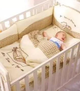 这几样千万不要用二手的 给宝宝买新的吧
