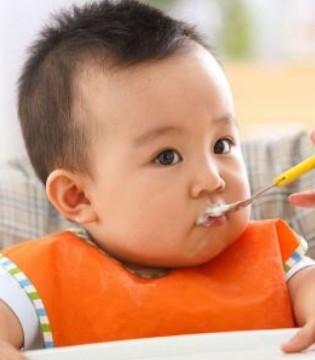 婴儿米粉有营养吗 婴儿米粉该怎么挑选
