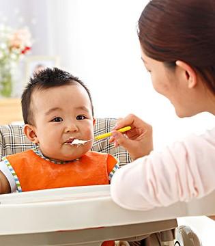 天热宝宝不爱吃饭 7招帮助宝宝开胃