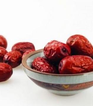 吃15颗枣心脏骤停 这些人不适合吃红枣