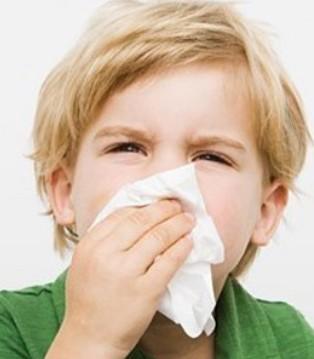 盘点儿童流鼻血常见原因 孩子流鼻血怎么办