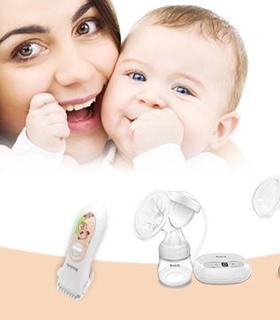 CCEE工厂秀:剑指万亿母婴井喷市场 一年销售额达800万