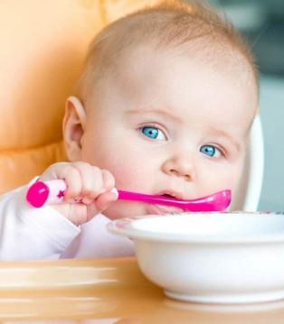 心心由美:辅食添加常见的误区 妈妈们一定要谨记