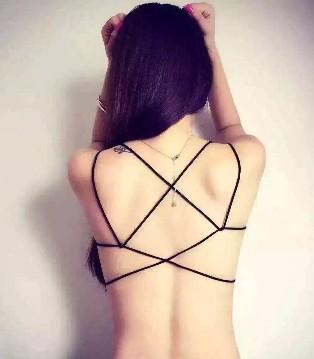 如何拥有性感美背 背部减肥有效方法要知道