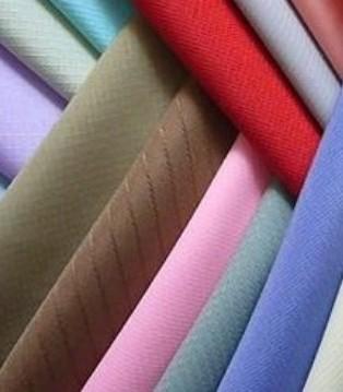 中国轻纺城传统市场 服装里料和箱包里辅料成交震荡推升
