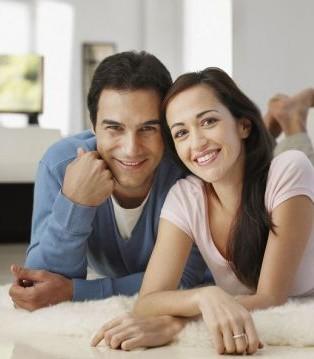 夫妻间最佳年龄差是多少 同龄恋离婚率最低