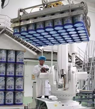 国家食药总局公布:君乐宝供港奶粉通过配方注册制