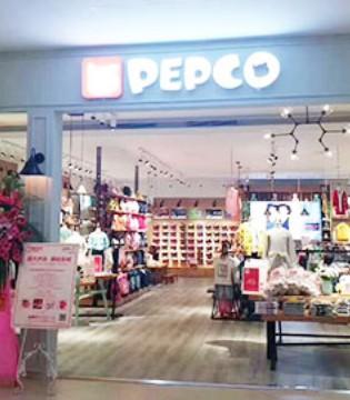 PEPCO小猪班纳品牌童装强势入驻无锡茂业 重装盛大开业