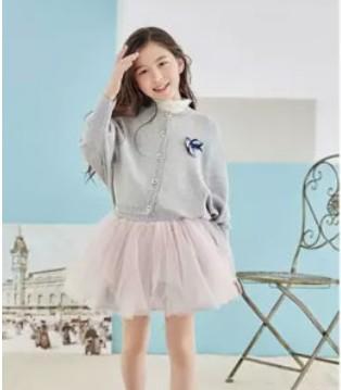 """米喜迪是女孩子的衣橱 这里有初秋最美的""""裙子"""""""
