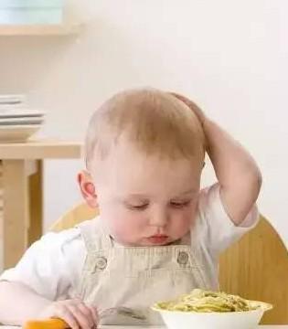 宝宝不爱吃饭 也许因为你一开始就做错了