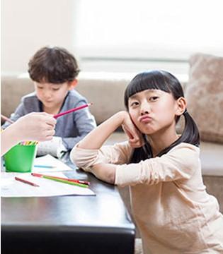 家长要做好这四项思想准备和问题应对策略