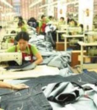 新疆上半年纺织服装产业保持良好发展态势
