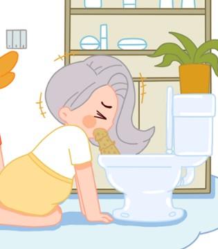 孕吐是一个正常状况 但是出现这些问题你就要注意了