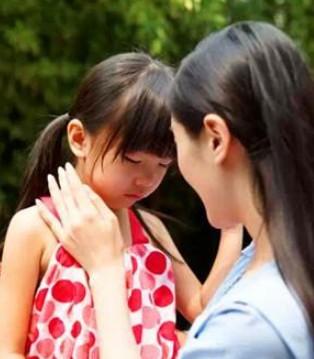 批评孩子要注意技巧 不能挑这些时间批评孩子