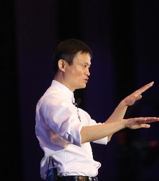 """马云说新零售是""""线上+线下""""名创优品创始人不同意"""