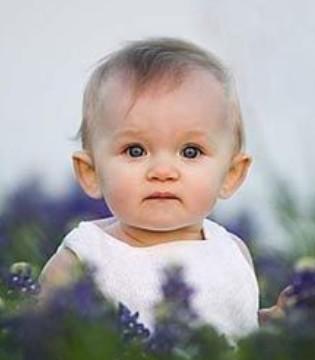 宝宝认生原因知多少 两招有效改善认生现象