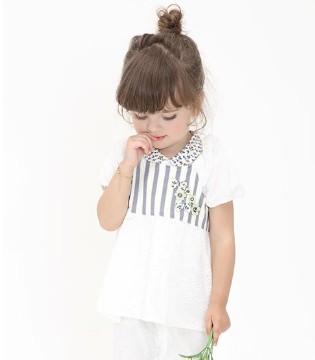 相亲相爱的一家人 三木比迪婴幼儿品牌童装让生活更美好