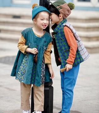 Rag Mart品牌童装为孩子准备好最绚丽的2017秋冬新装