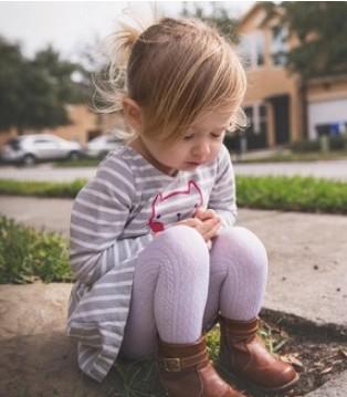 孩子撒谎可分为两种类型 孩子撒谎怎么办
