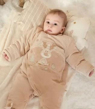 """你知道宝宝穿衣要""""三暖二凉""""吗 做到这些宝宝不爱生病"""