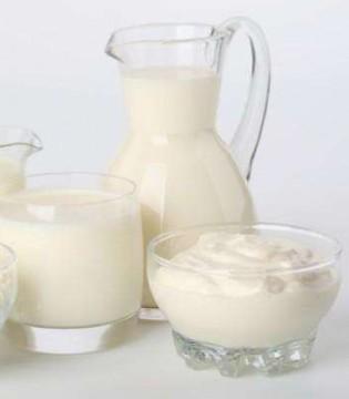 中国2022年前将成为全球最大乳制品消费国