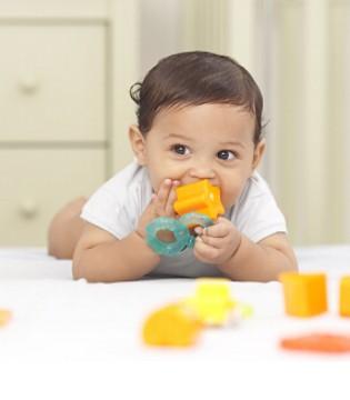 宝宝误吞异物急救方法 如何预防宝宝误吞异物