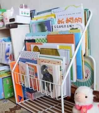 屯了一堆书孩子不感冒 这个小细节被你忽视了