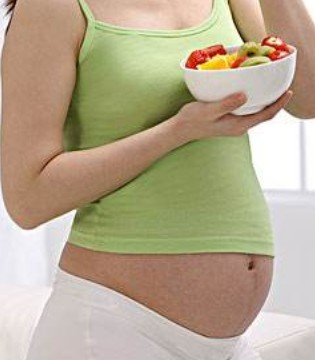 怀孕初期吃什么对胎儿和身体有好处