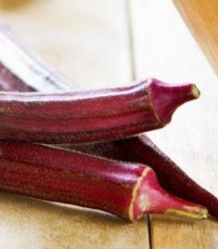 孕妇可以吃红秋葵吗 食用过多会缺钙