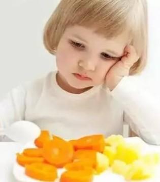 宝宝积食怎么办别怕 三招轻松搞定它