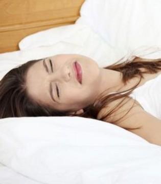 60%以上女性存在痛经症状 六个方法缓解痛经