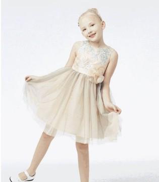 Fanapal法纳贝儿童装公主裙新品上市啦