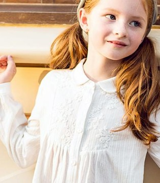 娃娃衫好看吗 酷小孩教你娃娃衫应该怎么搭配